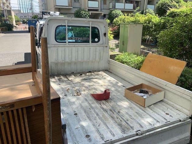 不用品回収 大阪
